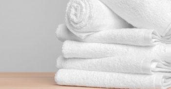 Co zrobić, aby zszarzałe ręczniki były znów białe?