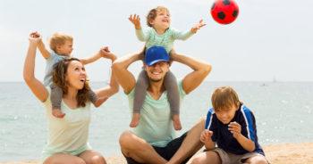 5 gadżetów, dzięki którym zadbasz o bezpieczeństwo dzieci podczas wakacji