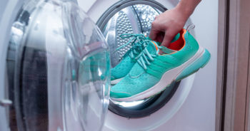 Jak prać adidasy, aby ich nie zniszczyć?