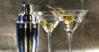 Przepis na drink Martini
