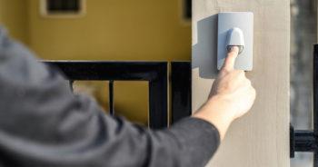 Jak przyciszyć dzwonek do drzwi bez regulacji głośności