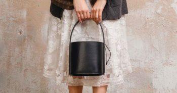 Jak wyczyścić skórzaną torebkę?