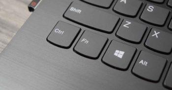 """Większość z nas ma klawisz """"Fn"""" na klawiaturze swojego laptopa. Czy wiecie jakie jest jego zastosowanie?"""