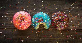 Słodycze i bycie fit – to nie mit!