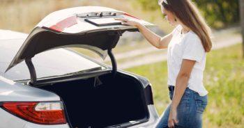 Wyposażenie pojazdu – co trzeba mieć w samochodzie?